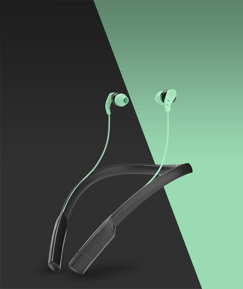 Bluetooth Earbuds for Running - Method Wireless | Skullcandy