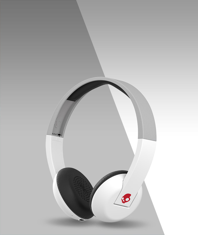 LIGHTWEIGHT WIRELESS SIMPLIFIED. Uproar Wireless Headphone 87daa2fe3c