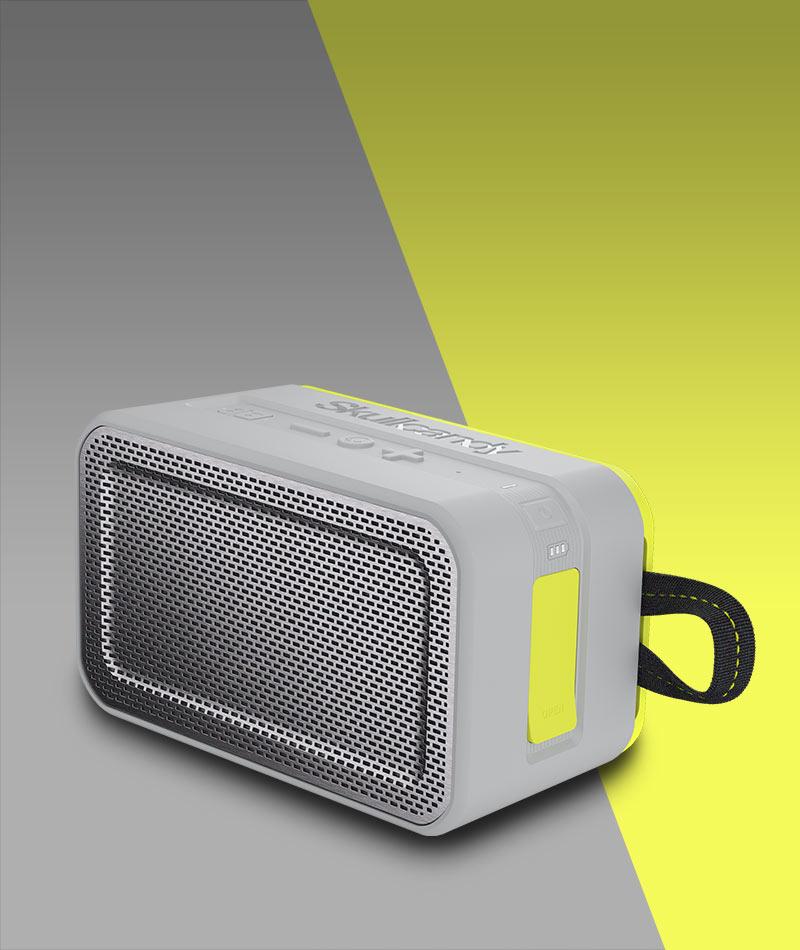 Barricade XL Wireless Speaker