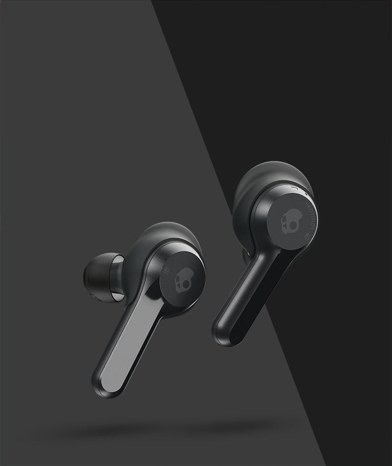 aa742262fc4 Indy Truly Wireless Skullcandy Earbuds - Bluetooth Earbuds - Shop